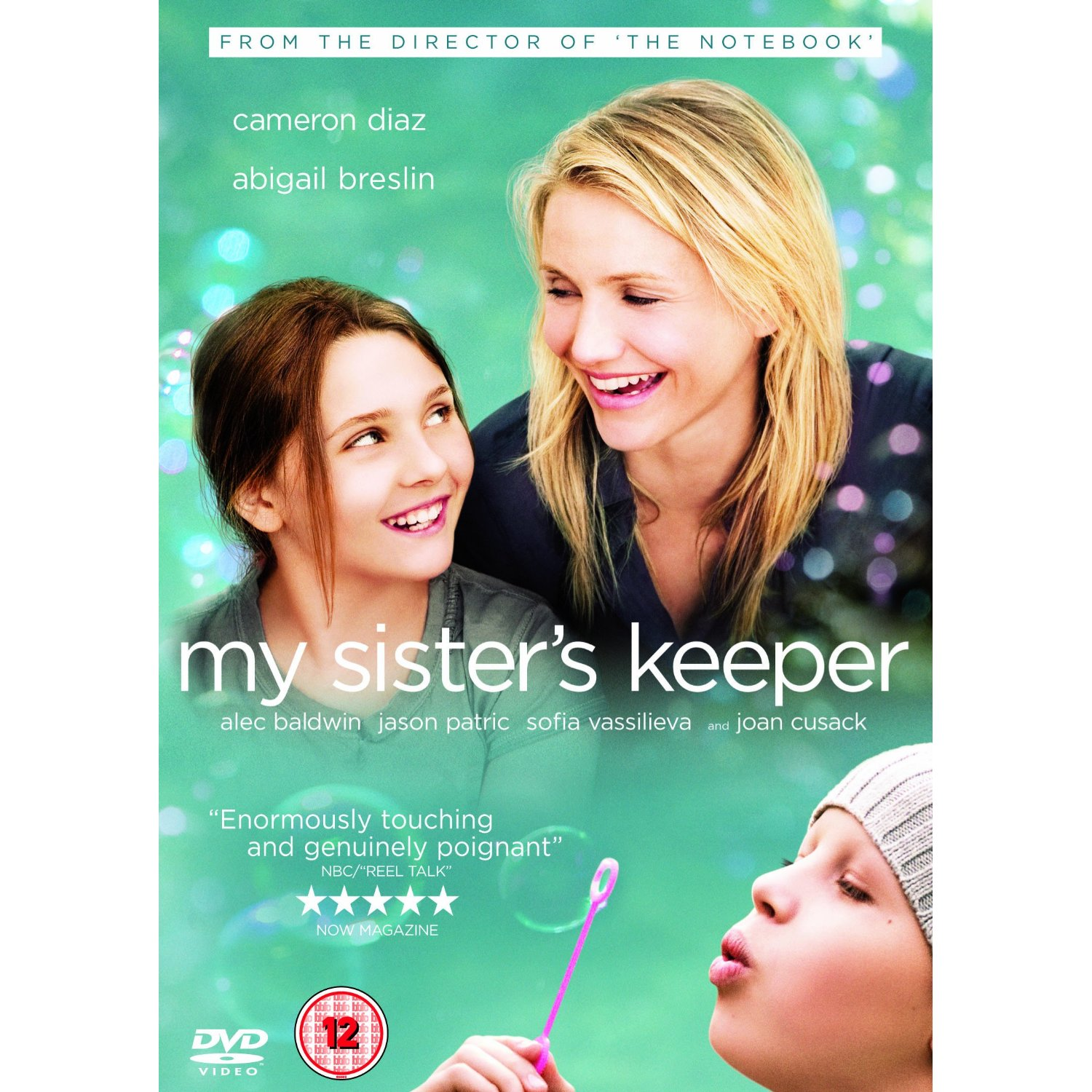 ethical principles violated on the movie my sister s keeper Movies about ethical issues can often do something much more exciting than ethical issue that stems much father than just the movie: a whistleblower's.